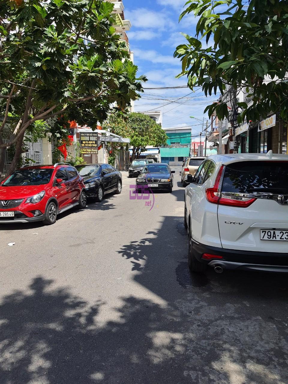 Bán nhà mặt tiền đường Vạn Kiếp P. Phước Tân 104m2 giá chỉ 9 tỉ-0