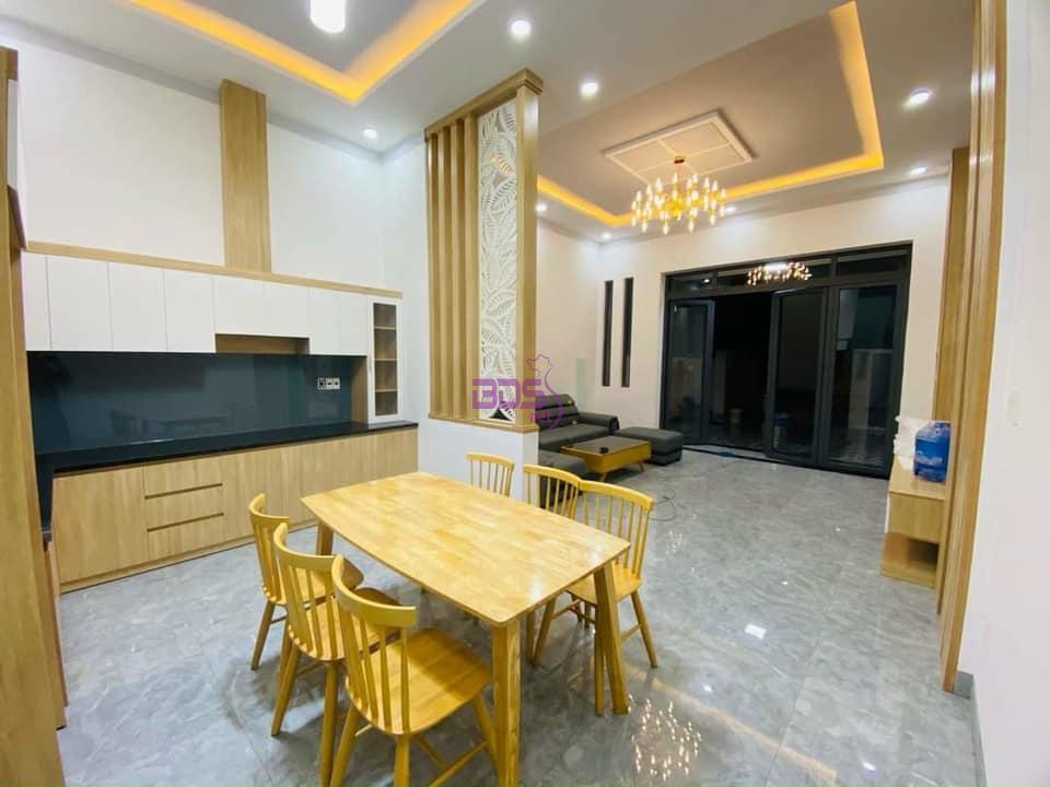 Nhà mới có sẵn nội thất P Tự An bán chưa tới 2 tỷ, mua nhanh đón tết-0