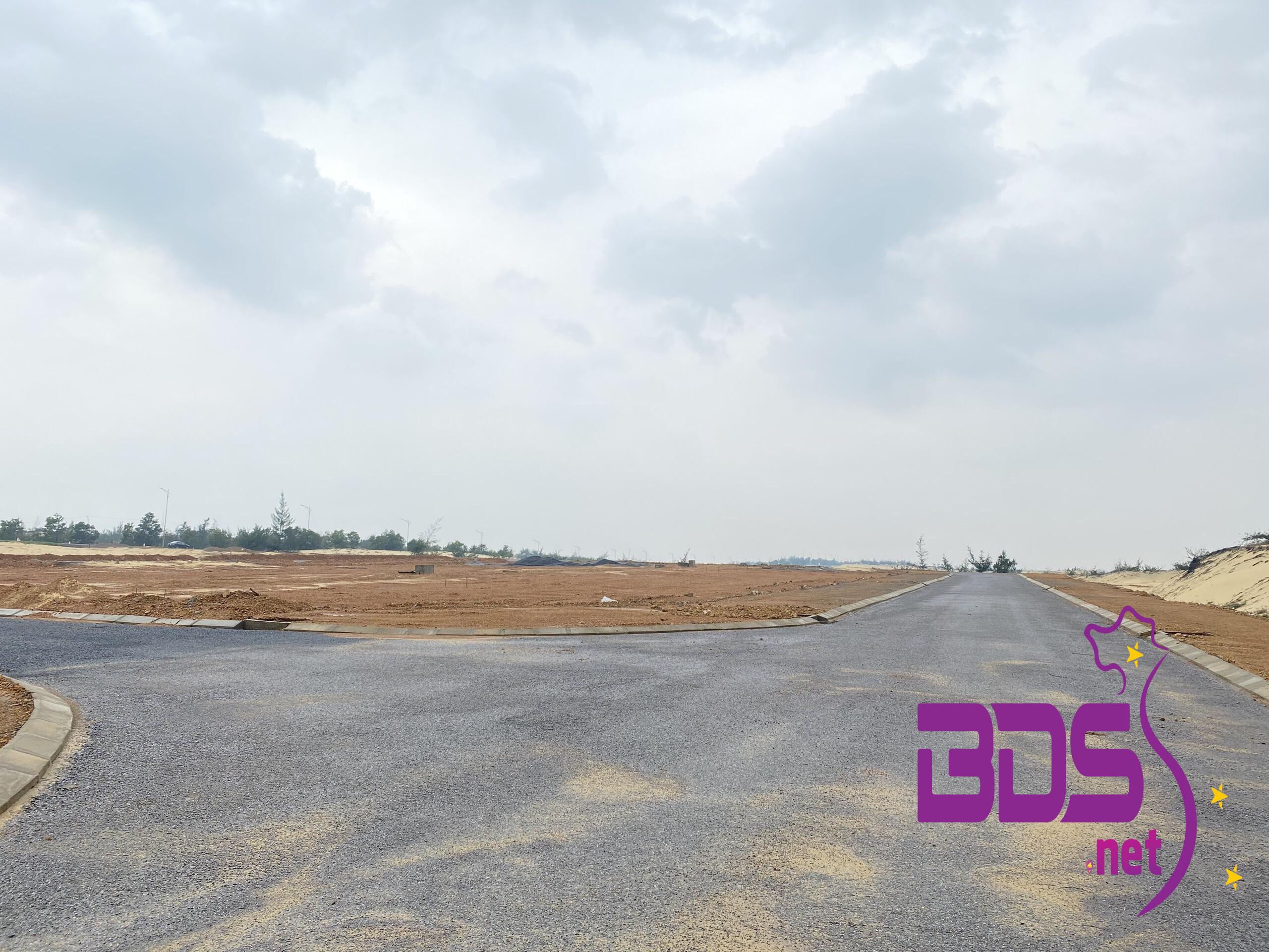 Đất nền trung tâm hành chính huyện Quảng Ninh giá mềm-2