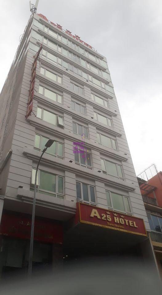 Tìm chủ mới cho khách sạn 3 sao cực xịn trung tâm Quận 1-0