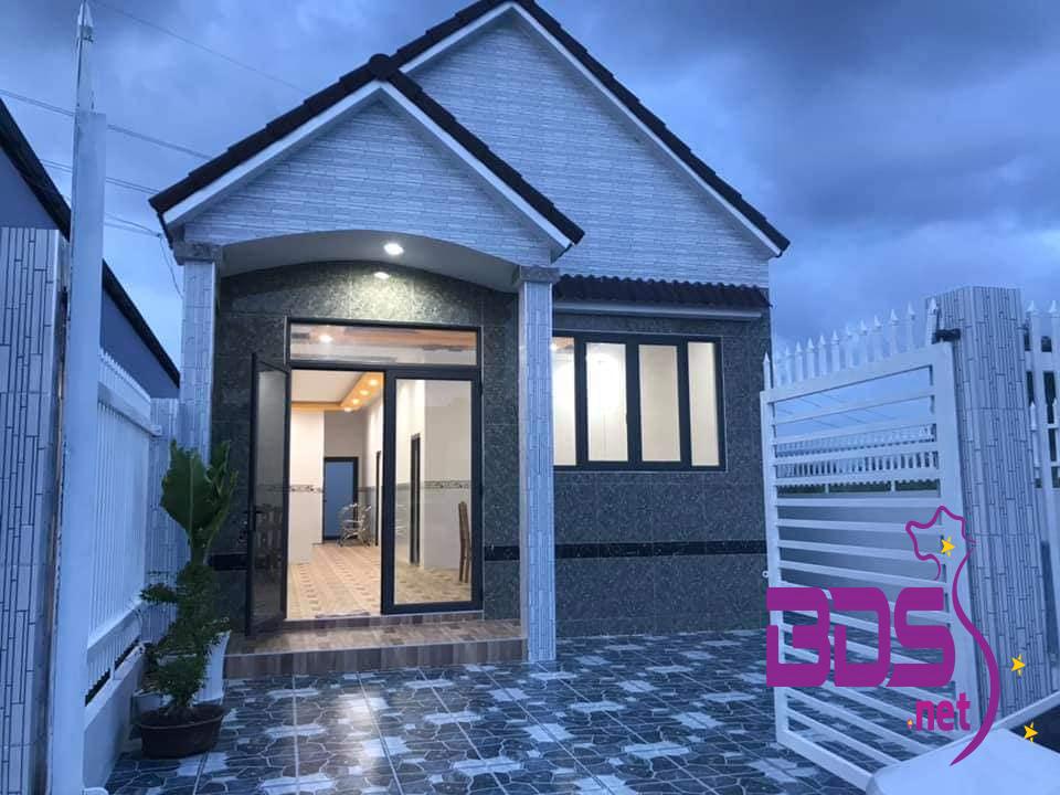 Căn nhà mới xây dựng P9 Cà Mau bán giá 1,5 tỷ-0