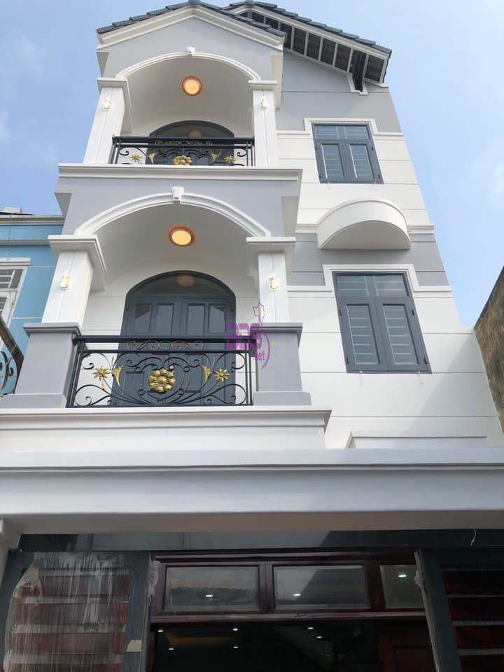 3,6 tỷ có luôn căn nhà mới hoàn thiện, dọn vào ở ngay tại Bình Tân-0