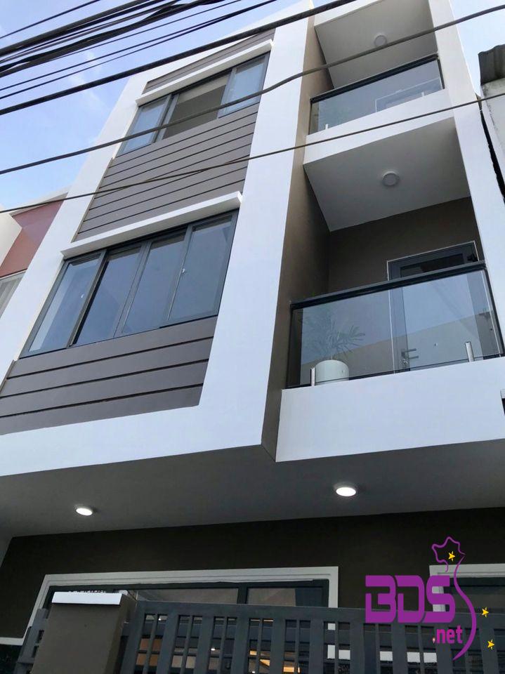 Đại hạ giá bán nhanh căn nhà mới xây đẹp Vĩnh Hải hướng Bắc-0