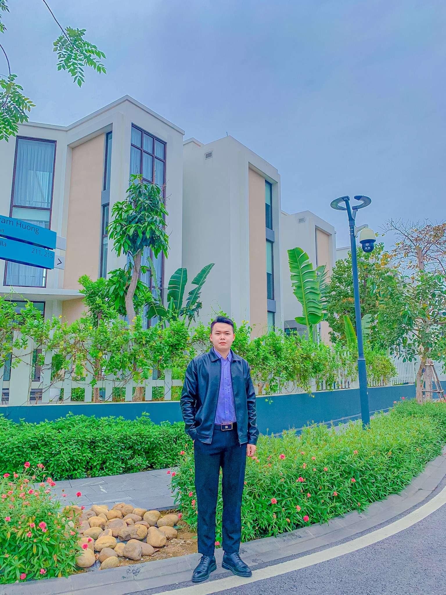 Nguyễn Tiến Cường