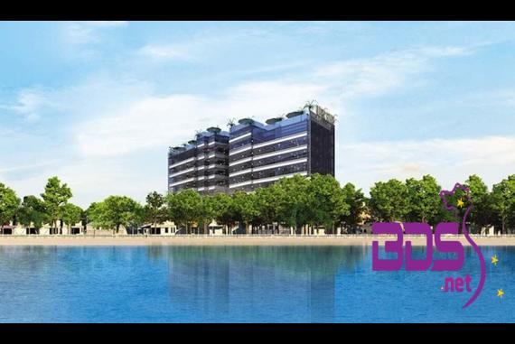 Núi Trúc Square - Tổ hợp căn hộ thương mại, dịch vụ cao cấp