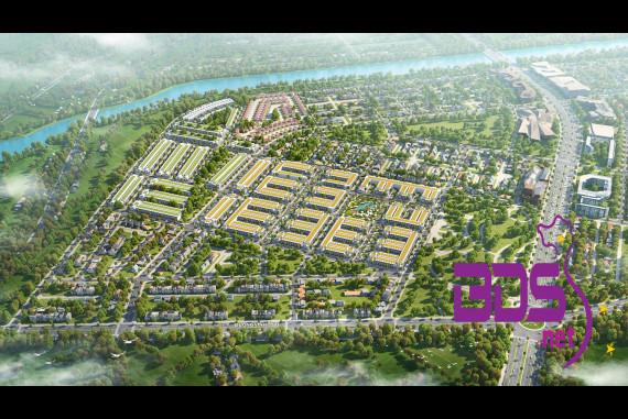 KVG The Capella Garden - Làn gió mới thị trường BĐS Nha Trang