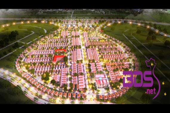Mỹ Hưng Skyline - Khu phố thương mại sầm uất bậc nhất phía Tây Sài Gòn