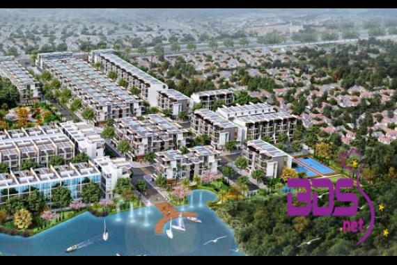 The Light Garden - Khu dân cư được quan tâm mạnh mẽ của thị trường Đông Sài Gòn