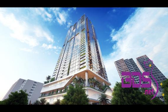 Sunshine Boulevard - Tổ hợp chung cư đẳng cấp của giới thượng lưu tại Hà Nội