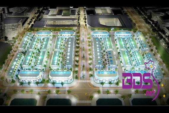 """Rich Town An Phú - Nơi """"an cư lý tưởng"""" vì nằm trên 02 mặt tiền đường"""