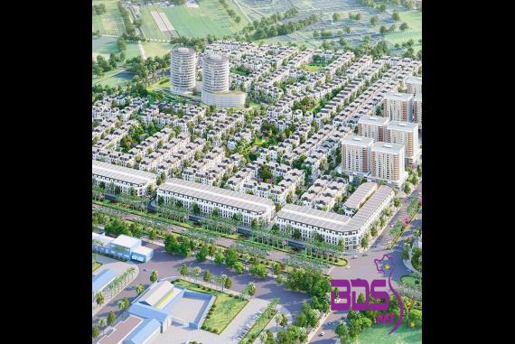 Khu đô thị Tràng Duệ - Hưởng hệ thống giao thông thuận lợi