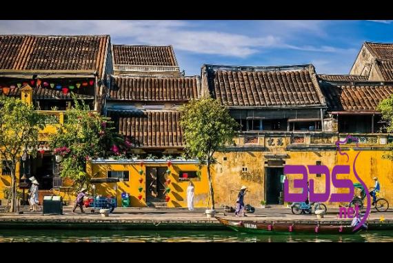 Hội An - Choáng ngợp với phiên bản Venice của Việt Nam