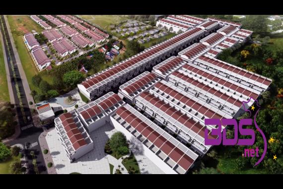 Phước Bình Residence - Cụm đô thị trọng điểm phục vụ cho sự phát triển của sân bay Long Thành