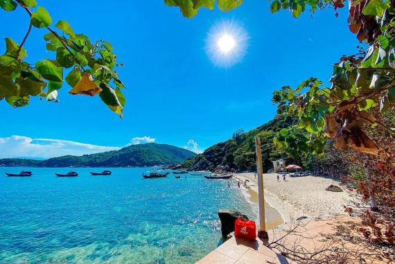 Sơn Chà - Đảo Ngọc Xứ Huế