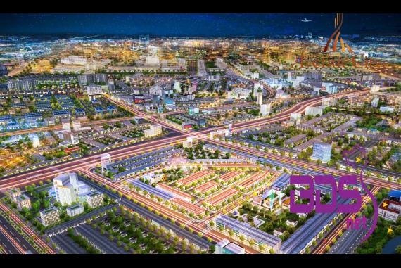 Bình Dương Avenue City - Dự án Đất nền & Nhà phố, Shophouse tại Bình Dương