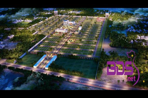 Mango City - Thiên đường của BĐS nghỉ dưỡng cao cấp đẹp nhất Cam Ranh