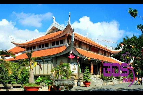 Chùa Đức La - Ngôi chùa cổ kinh linh thiêng thời nhà Lý tại Bắc Giang