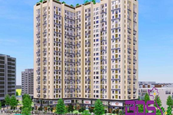 Dynamic Tower - Sở hữu vị trí đắc địa tại cửa ngõ phía Nam thành phố