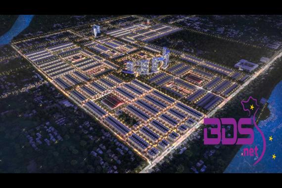 Long Thành Bình Sơn - Sở hữu vị trí đắc địa nằm trong tam giác kinh tế trọng điểm TP.HCM
