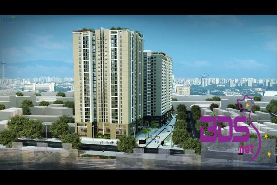 Chung cư Star Tower - Tổ hợp không gian sống thời thượng, đẳng cấp và dịch vụ thương mại