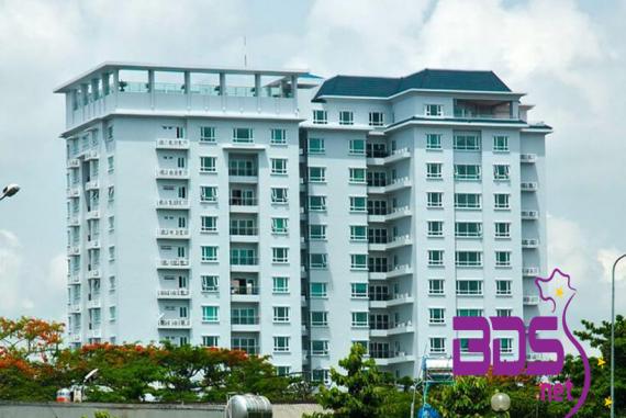 Cao ốc Phú Nhuận - Dự án tọa lạc tại vị trí lý tưởng của Phú Nhuận