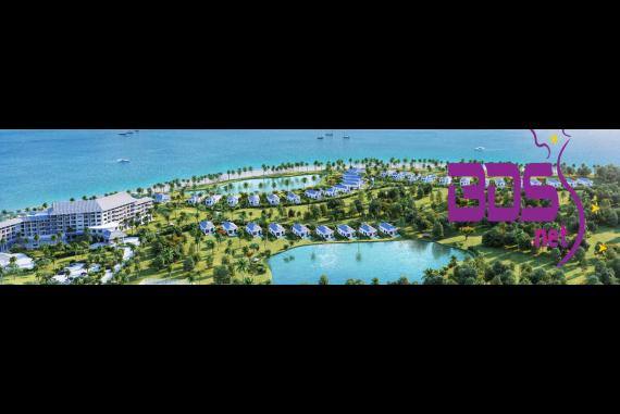 Cửa Hội Seaside -  Không gian nghỉ dưỡng trên các bãi biển tự nhiên tại Hà Tĩnh