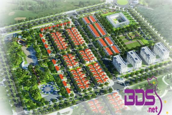 Pioneer East - Khu dân cư đầu tiên của đô thị Đông Sài Gòn
