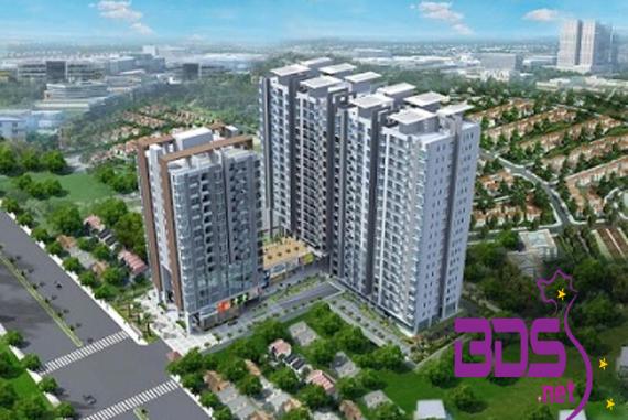 Gia tuệ Central Square - Khu căn hộ phức hợp cao tầng tiện nghi hiện đại tại Gò Vấp