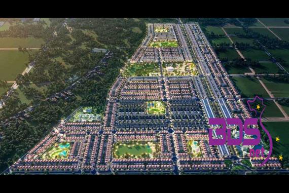 Gem Sky World Long Thành - Khu đô thị hiện đại bậc nhất khu vực
