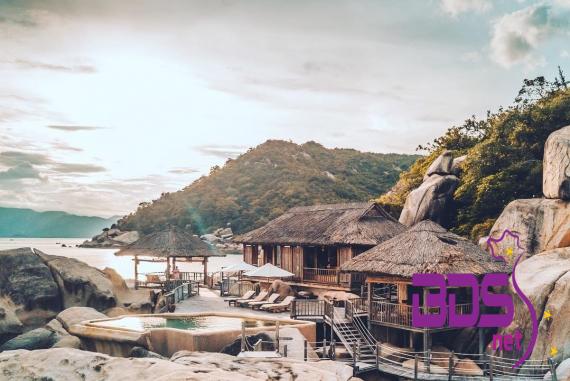 Vịnh Ninh Vân - Nét hoang sơ tự nhiên vô cùng lãng mạn