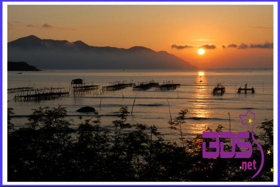 Đầm Nha Phu - Vùng sóng nước êm đềm đang khoác lên mình vẻ đẹp lãng mạn