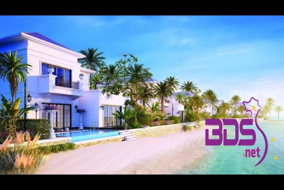 Cam Ranh Mystery Villas - Dự án sở hữu vị trí đắc địa tại bãi biển Bãi Dài Khánh Hòa
