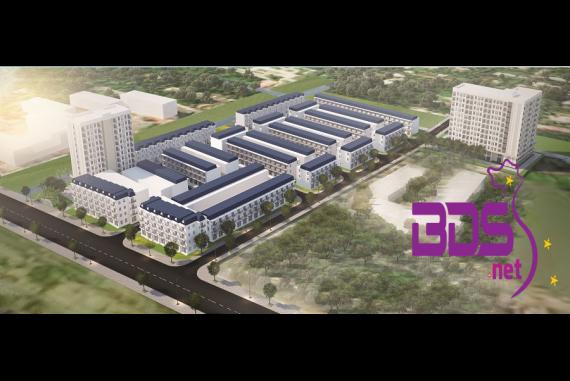 Phương Nam River Park - Dự án đất nền, nhà ở cùng chuỗi tiện ích đa dạng