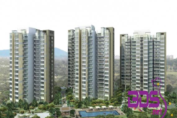 The Canary Heights - Dự án khu căn hộ chung cư cao cấp tại Thuận An
