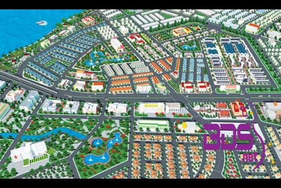 Biên Hòa Golden Town - Trung tâm kết nối tam giác vàng kinh tế tại Biên Hòa