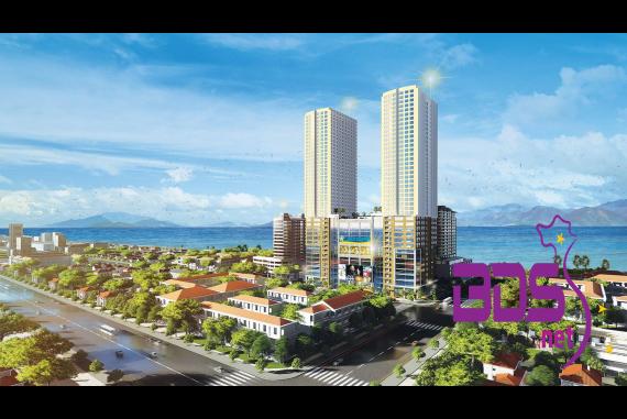 Căn hộ Gold Coast Nha Trang - Dự án ven biển duy nhất sở hữu căn hộ vĩnh viễn