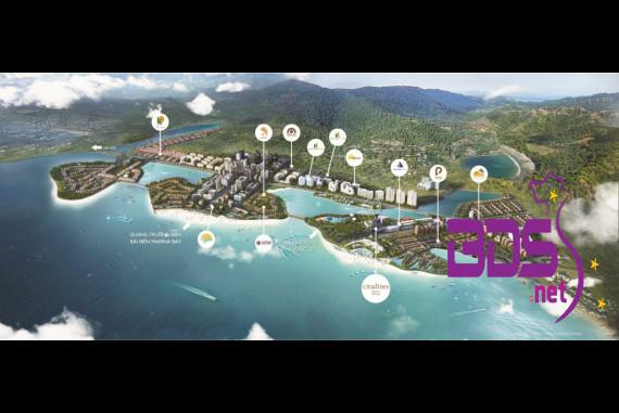 Citadines Marina Hạ Long - Căn hộ nghỉ dưỡng cao cấp bên bờ biển
