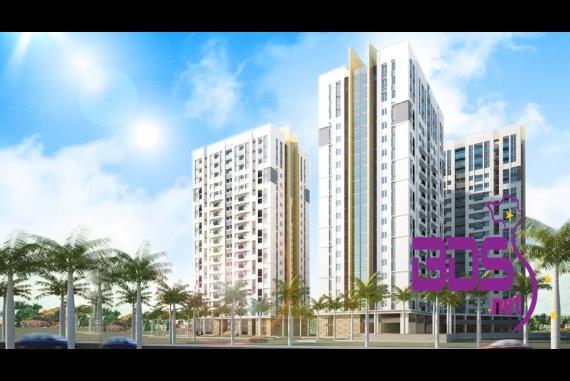 Lotus Apartment - Căn hộ với đầy đủ tiện nghi tại Dĩ An