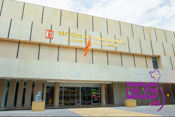 Bảo Tàng Mỹ Thuật Đà Nẵng ( Da Nang Fine Arts Museum ) - Nơi dừng chân lý tưởng cho những tín đồ yêu mỹ thuật thích nghệ thuật