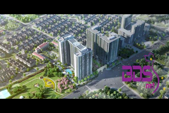 Anland Premium - Chung cư có không gian sống chất lượng tại Hà Đông