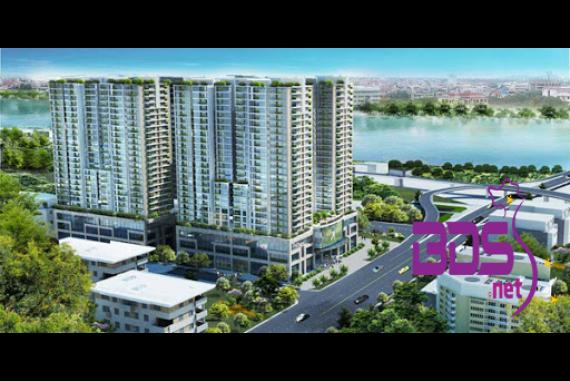 Hòa Bình Green Apartment - Hội tụ đầy đủ các tiện ích và đem lại cho cư dân