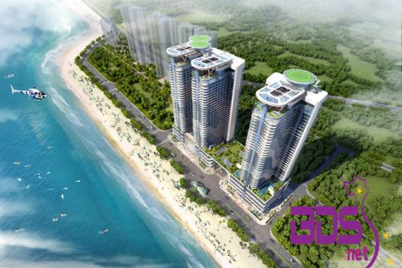 Swisstouches La Luna Resort - Dự án tại thành phố biển đẹp nhất Việt Nam