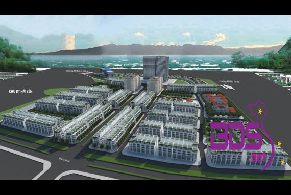 Promexco Móng Cái - Khu đô thị đầu tiên tại Thành phố Móng Cái, Quảng Ninh