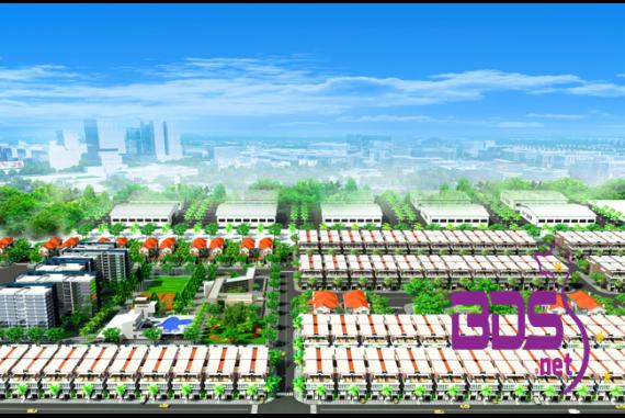 Biên Hòa Dragon City - Điểm hội tụ của tam giác vàng TP Hồ Chí Minh – Biên Hòa - Vũng Tàu