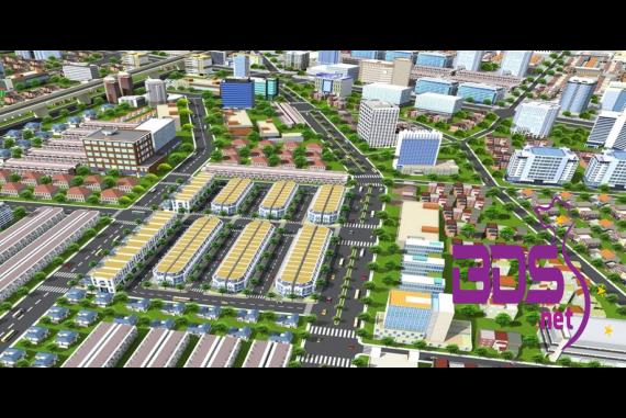 Boulevard City - Khu đô thị sở hữu không gian sống lý tưởng tại Đồng Nai