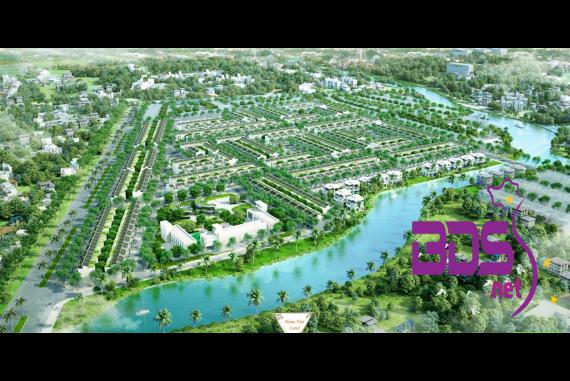 Đức Hạnh Villa Eden - Khu dân cư sở hữu vị trí trung tâm đô thị Tây Bắc TP. HCM