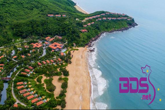 Banyan Tree Residences - Khu biệt thự biển tại vịnh Lăng Cô