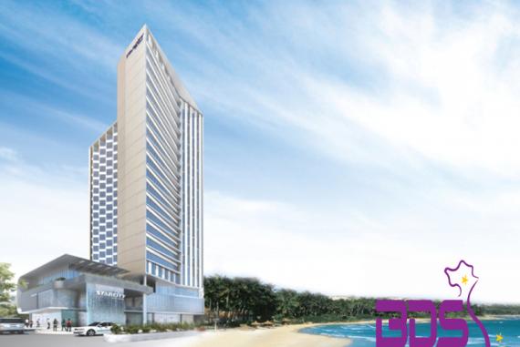 Star City Nha Trang - Khu căn hộ khách sạn có vị trí đẹp nhất TP. Nha Trang