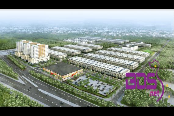 Uông Bí New City - Dự án có quy mô lớn nhất thành phố Uông Bí