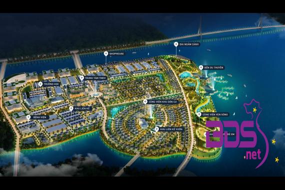 King Bay - Khu đô thị sinh thái phức hợp phía Đông của Thành phố Hồ Chí Minh